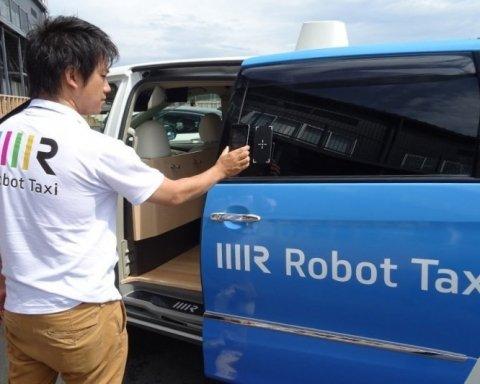 Японские автоконцерны потратят 25 млрд долларов на создание беспилотных «тачек»