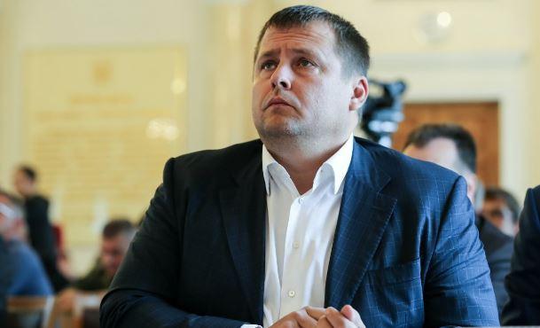 Мер Дніпра Філатов повідомив про скандальне призначення в поліцію