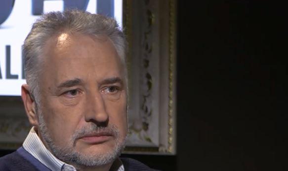 Боевики оставили Красногоровку без жизненно важного вещества