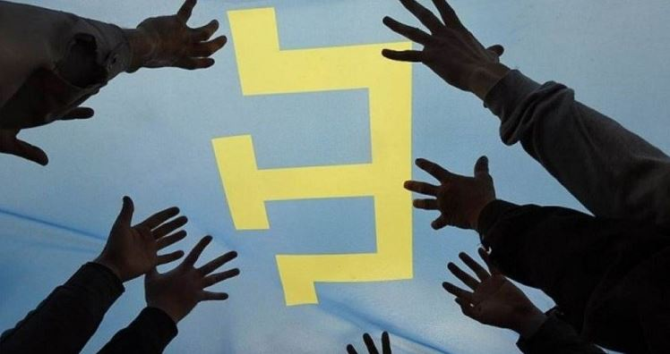 Чубаров розкрив механізм повернення Криму до України