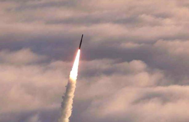КНДР запустила ракету в бік Японії: Токіо обіцяє конкретні дії