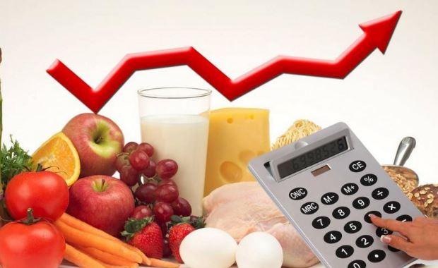 Стало известно, на сколько подорожают продукты в Украине этим летом