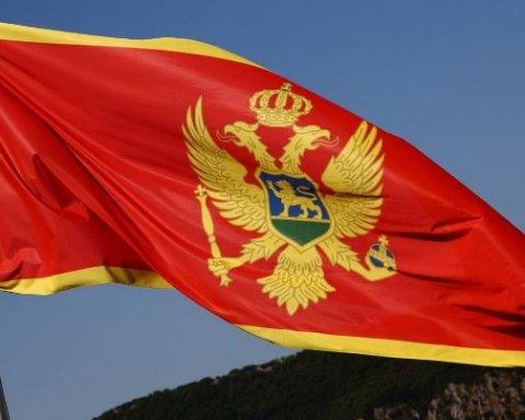 Чорногорія розкрила інформацію щодо втручання РФ