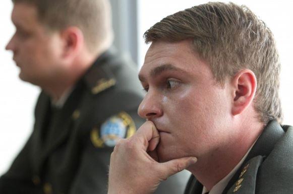 У Матіоса не можуть знайти Януковича
