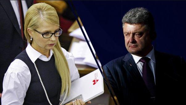 Група Рейтинг назвала можливого майбутнього президента України