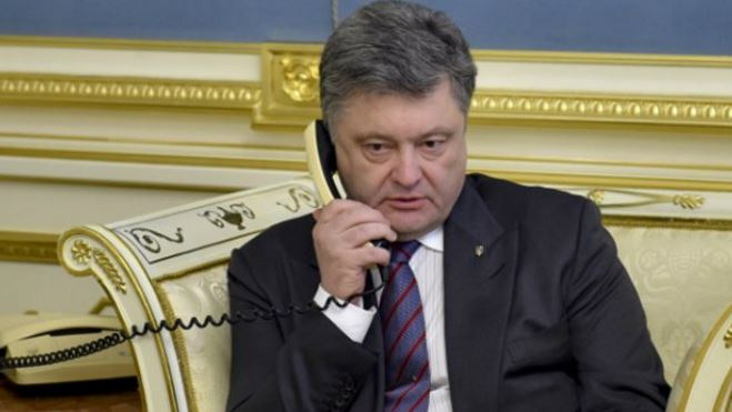 Порошенко висунув вимогу прем'єру Канади в питанні РФ