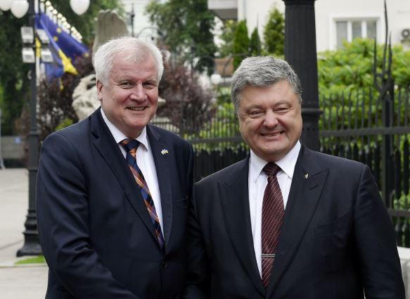Баварія назвала умови відновлення співпраці з РФ