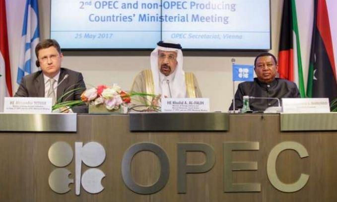 Світові ціни на нафту різко впали