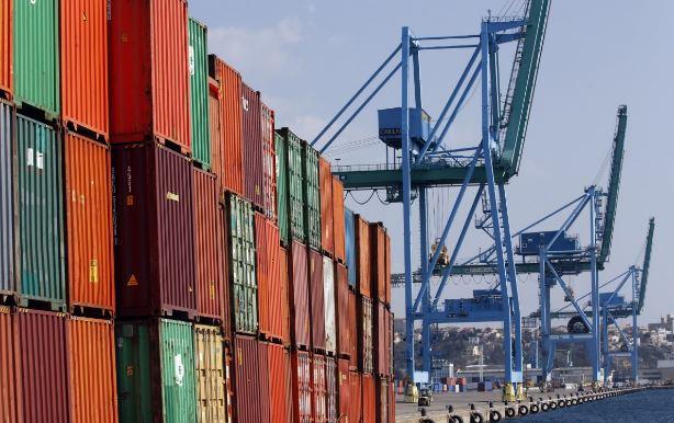 Україна великими темпами почала нарощувати експорт товарів і послуг