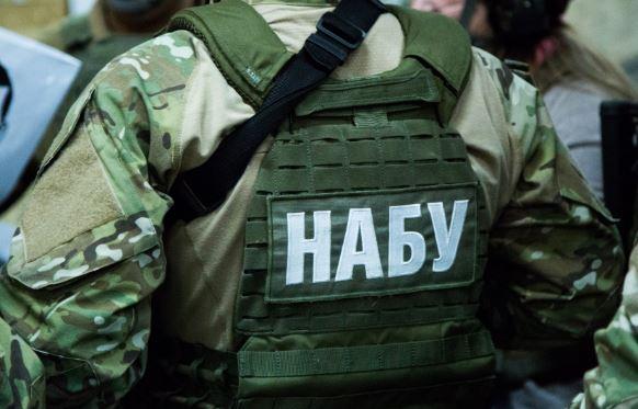 Детективи НАБУ півдоби пробули в будинку екс-дружини судді Вовка