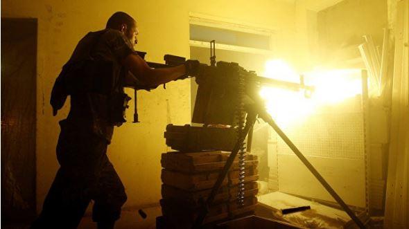 В штабе АТО сообщили о тяжелых сутках на Донбассе