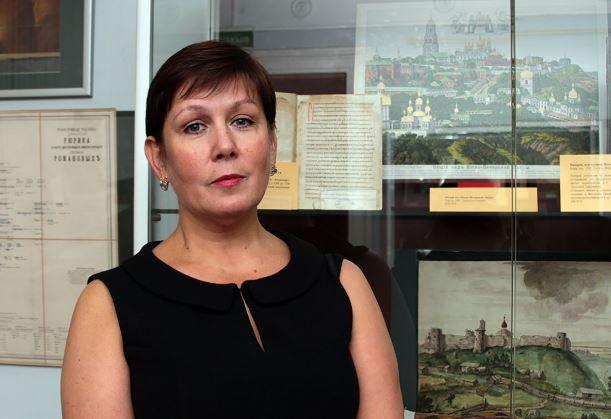 Екс-директор української бібліотеки сильно постраждала від московської поліції