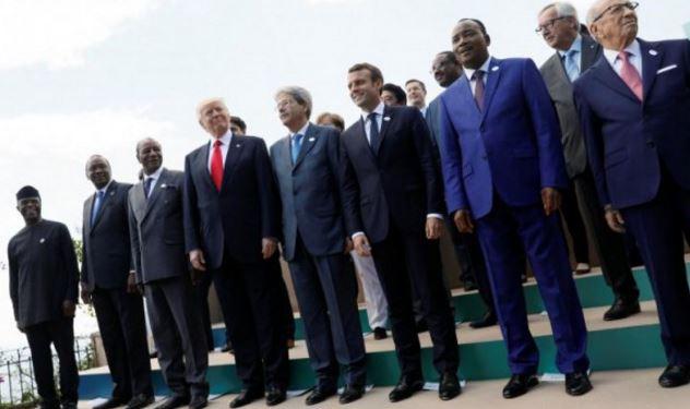 У ЗМІ США підбили підсумок першого президентського турне Трампа
