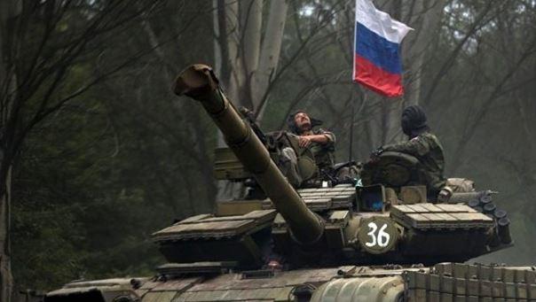 Эксперт сообщил, что заставит Россию сбежать из Донбасса