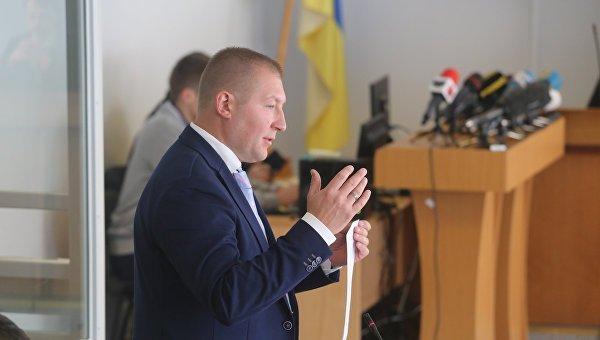 Судове засідання у «справі Януковича» несподівано перенесено