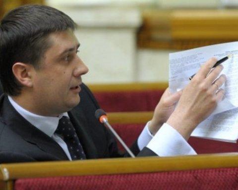Вице-премьер Вячеслав Кириленко считает разумным принять новый закон о языке