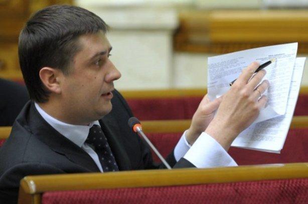 Віце-прем'єр В'ячеслав Кириленко вважає за необхідне прийняти новий закон про мову