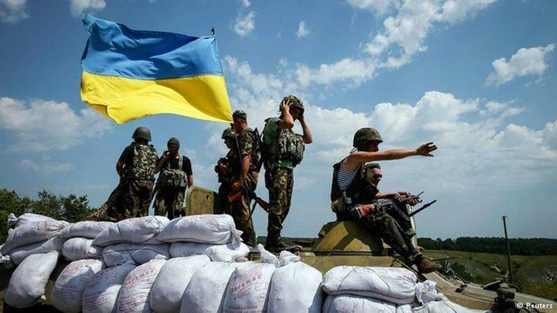 Бойовики «ДНР» після невдалої атаки на позиції десантників ЗСУ зарилися в «сірій зоні» біля Пісків