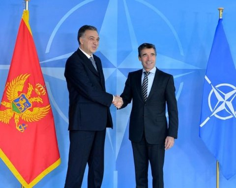Політикам Чорногорії, які підтримали вступ країни в НАТО, заборонили в'їзд до Росії