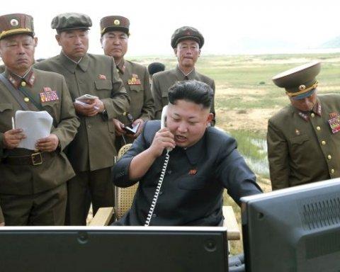 В Пентагоне сообщили, когда у КНДР появится мощная водородная бомба