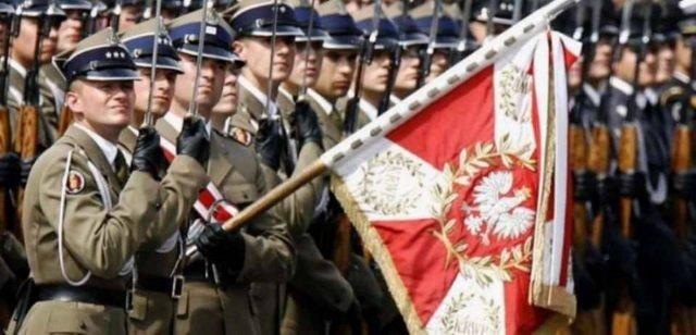 Польща бачить в Росії головну загрозу
