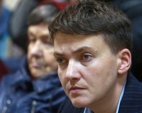 Савченко зібралась судитися з ВР