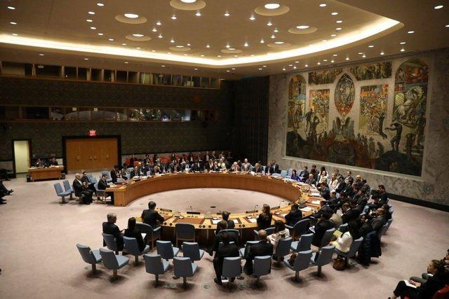 Радбез ООН загрожує Пхеньяну «рішучою» реакцією на нові ракетні випробування