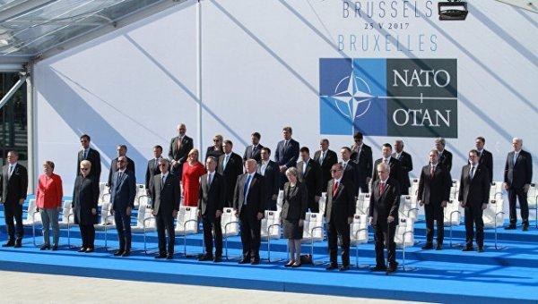 Украина постоянно звучала в общении лидеров стран НАТО – украинский дипломат