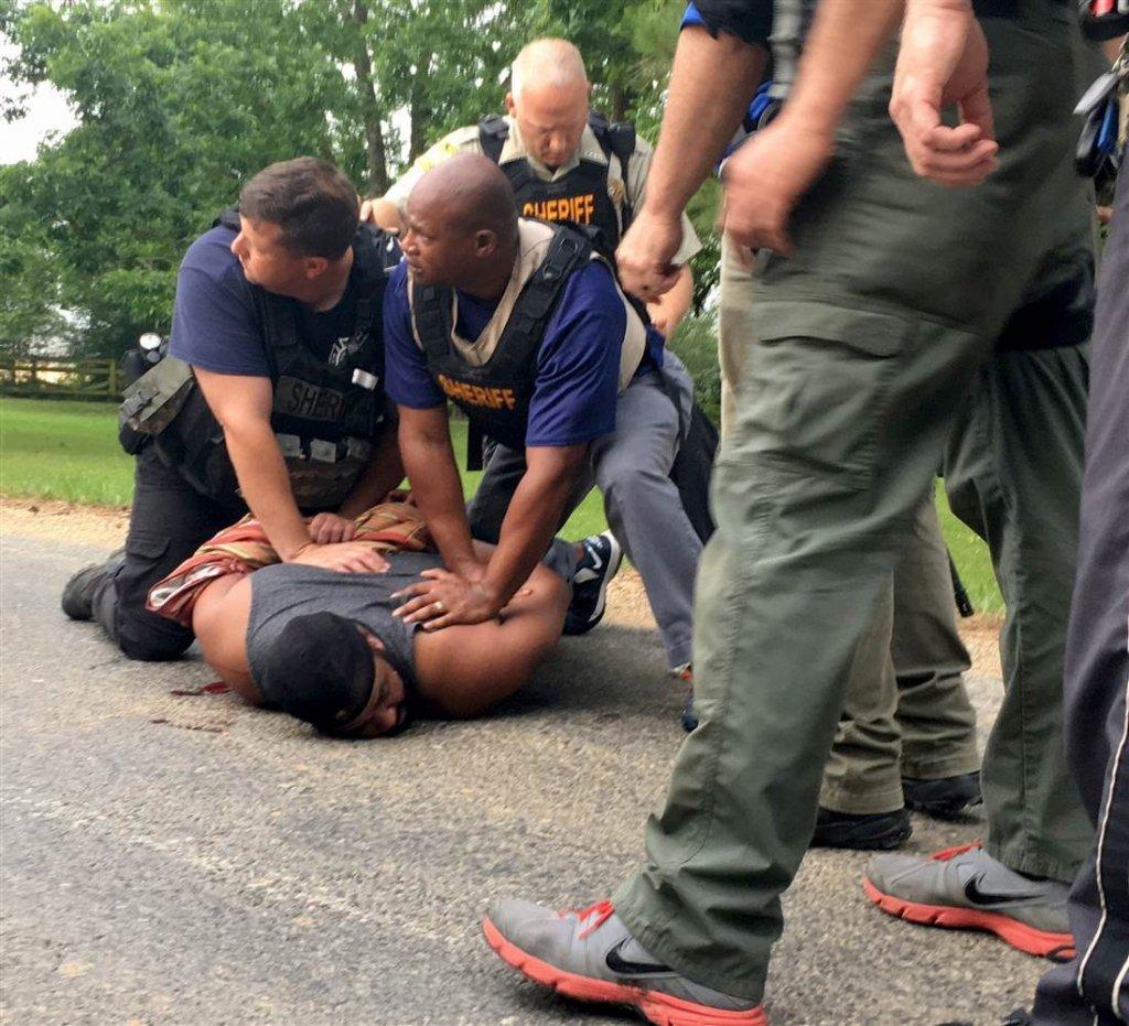 Злочинець в Міссісіпі розстріляв вісім осіб