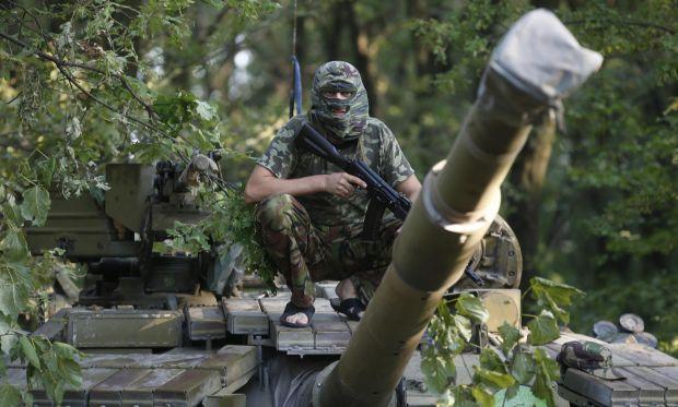 Викрито плани та маневри бойовиків «ДНР» для підготовки до можливого наступу