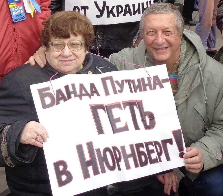 Імперці під маскою демократів: Костянтин Боровий про друзів України в Росії