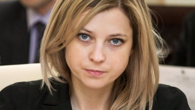 Няша-прокурор Поклонська потрапила в поле зору Transparency International