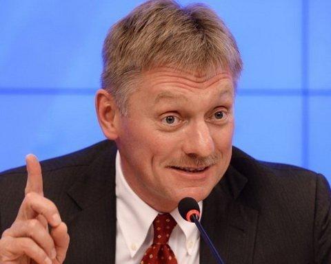 У Кремлі не виключили можливість зустрічі лідерів «нормандської четвірки» в Гамбурзі