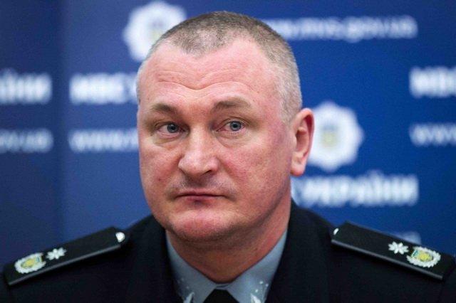Поліція допитала Устименка по справі Шеремета (ВІДЕО)