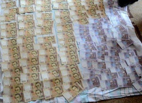 В Івано-Франківську ліквідували конвертцентр з мільйонним оборотом
