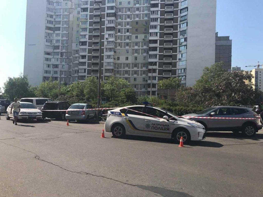 У Києві застрелили екс-керівника потужної державної компанії: подробиці гучного вбивства