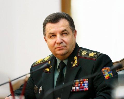 Україна отримає військове обладнання на мільйони доларів