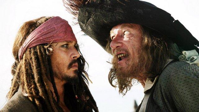 Хакери викрали «Піратів Карибського моря» і вимагають викуп