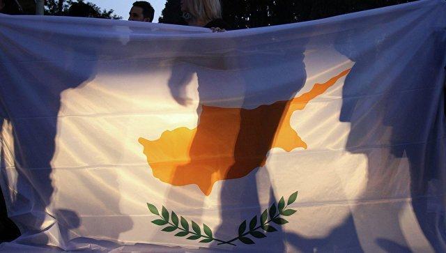 План по возз'єднанню Кіпру провалений