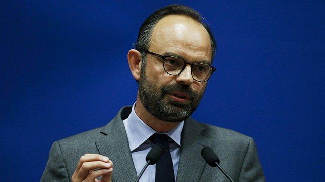 Еммануель Макрон назвав нового прем'єр-міністра Франції