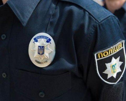 """У Києві біля офісу """"Азова"""" стався вибух"""