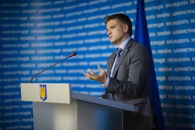 У президента Украины объяснили цель «борьбы» с «ВКонтакте»