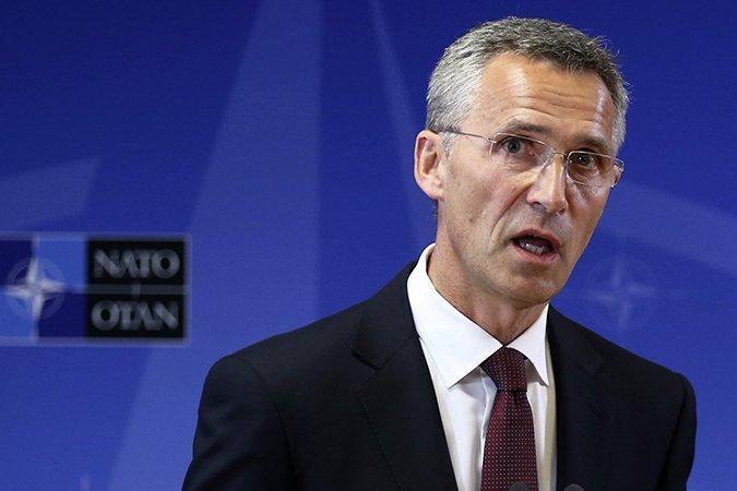 Генсек НАТО висловив свою позицію щодо заборони російських сайтів в Україні