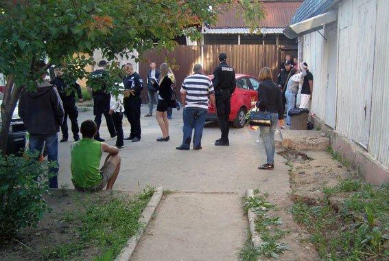 В Одесі внаслідок різанини в барі загинула людина