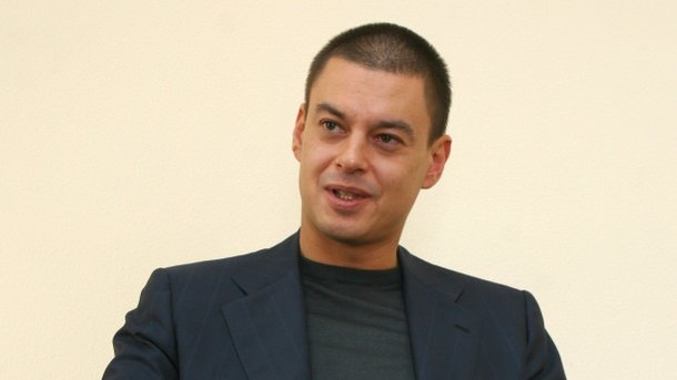 Керівнику інформаційної служби телеканалу «Інтер» росіянину Ігорю Шувалову заборонений в'їзд в Україну