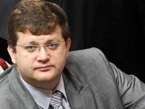 Представитель Украины в ПАСЕ обвинил генсека Совета Европы в дружбе с Путиным