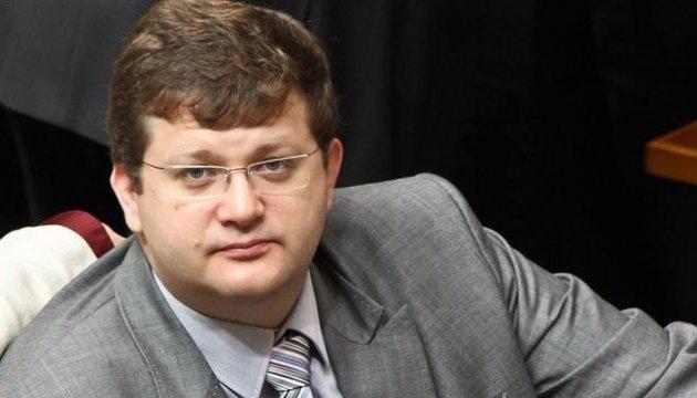 Представник України в ПАРЄ звинуватив генсека Ради Європи в дружбі з Путіним