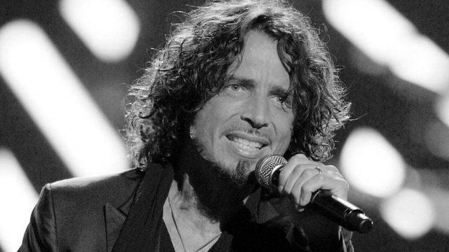 Лідер гурту Soundgarden помер після концерту