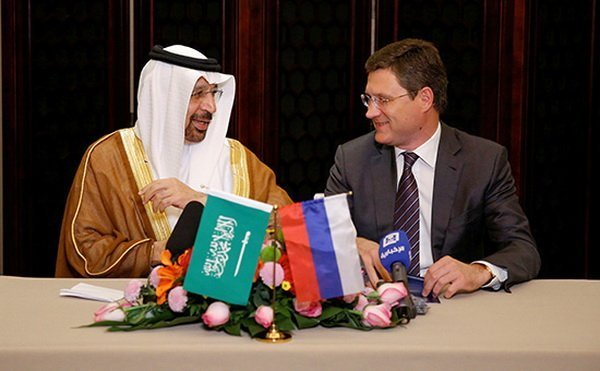 В ОПЕК домовились про пролонгацію угоди щодо скорочення видобутку нафти