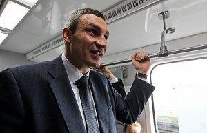 КМДА збирається підвищити вартість проїзду в громадському транспорті